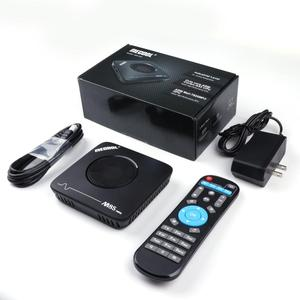 Image 5 - Mecool 3GB 32GB تي في بوكس أندرويد الذكية TVbox Amlogic S912 2.4G 5G واي فاي بلوتوث مروحة مجموعة صندوق فوقي 4K تدفق M8S ماكس مشغل الوسائط
