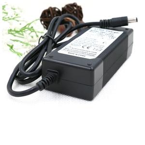 Image 5 - AERDU 7S 29.4V 2A 24V Battery pack Power Supply lithium Li ion batterites Charger AC 100 240V Converter Adapter EU/US/AU/UK plug