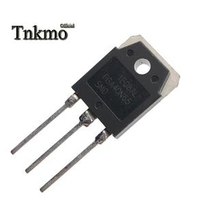 Image 5 - 5 PIÈCES 10 PIÈCES FGA40N65SMD TO 3P FGA40N65 40N65 Puissance Transistor IGBT livraison gratuite
