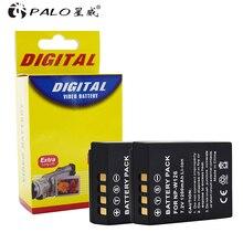 1-4pcs 1200mAh NP-W126 NP W126 NPW126 Battery and LCD Dual Charger for Fujifilm Fuji X-Pro1 XPro1 X-T1 XT1 HS30EXR HS33EXR X etc