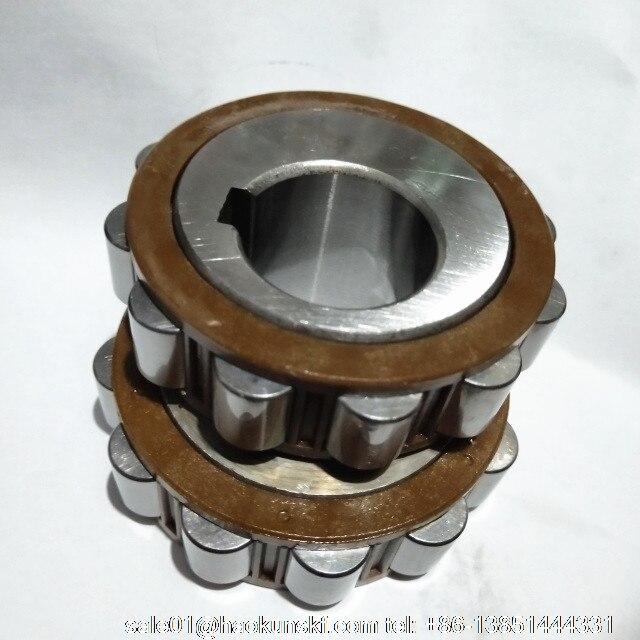 KOYO  double row eccentric bearing 61659 YSX