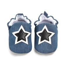 Brand New Newborn Baby Shoes First Walke
