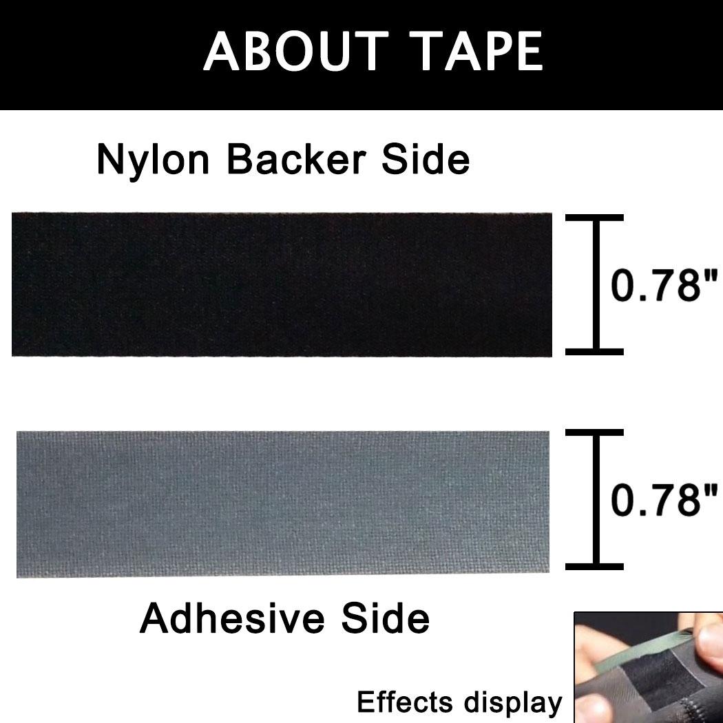 Sealing Tape Hot Melt Waterproof Repair  4