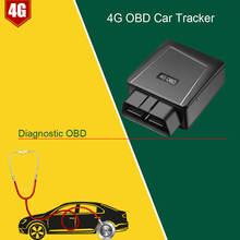 4G LTE Obd Gps Tracker Vehicle Free Tracking System Tracker Driving behavior