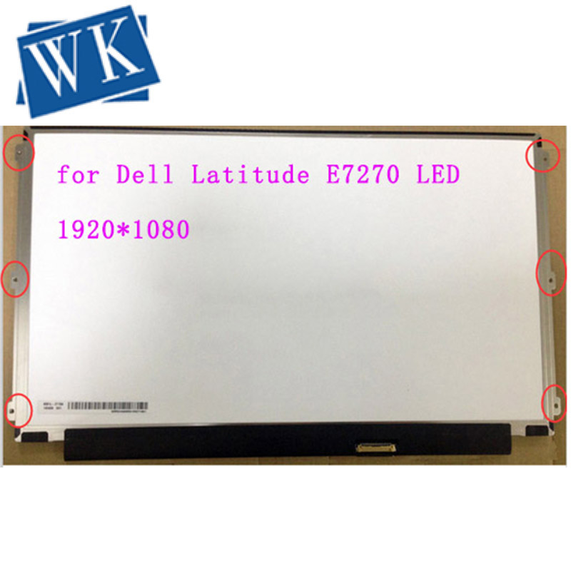 "Dell Latitude E6510 Ltn156at08 Replacement LAPTOP LCD Screen 15.6/"" WXGA HD LED"