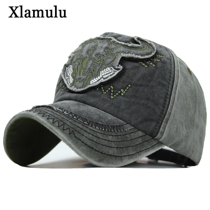 Embroidery Letter M Cotton Dad Baseball Cap Women Snapback Hat Summer Mesh Hats Casual Adjustable Sport Caps