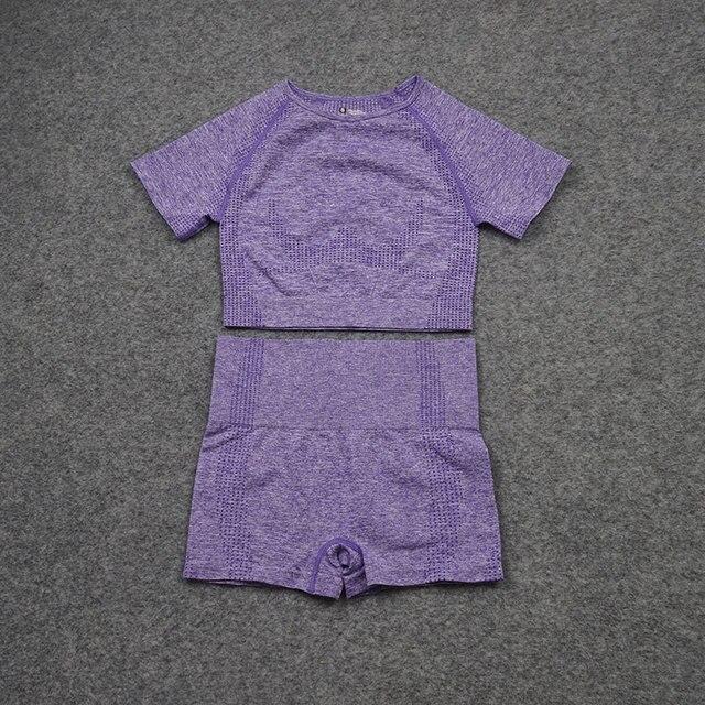 Purple 2 pcs