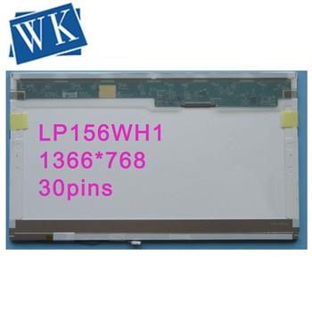 Free Shipping B156XW01 N156B3 L01 LP156WH1 LTN156AT01 CLAA156WA01