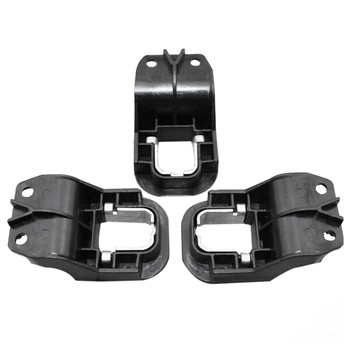 TOP -Headlight Tab/Mounting Bracket For Bmw X5 E70/X6 E71 Headlight Repair Kit 63127195535/719553 image