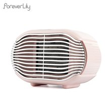 Mini Electric Heater Fan Desktop Infrared Heating Fast Power Saving Warmer For Winter Office Mini Portable Heaters For Winter