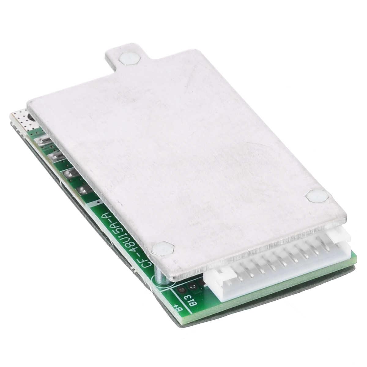 1PC Hoge Kwaliteit Lithium Batterij Bescherming Boord 10S 36V 37V 15A Li-Ion Batterij BMS PCB PCM Mayitr