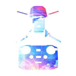Image 1 - الغطاء الواقي لتقوم بها بنفسك ملحقات طائرة بدون طيار الجسم الذراع مكافحة بصمة الجلد ملصق الغبار ورق للديكور DJI Mavic Mini 2