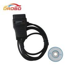XHORSE HDS kablosu OBD2 teşhis kablosu Honda destekler en 1996 ila daha yeni araçlar OBDII/DLC3 araba tarayıcı