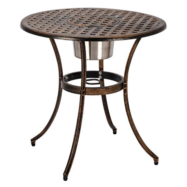 Home Garden Table and Chairs  2