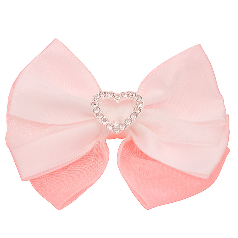 5 pcs 16mm square rhinestone ribbon sliders DIY hair bows /& headbands