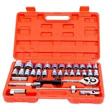 Набор инструментов для ремонта автомобиля полный набор комбинированных