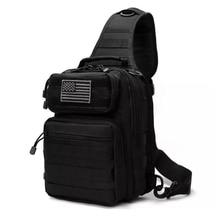 Новинка, Outlife,, 800D, военный тактический рюкзак, на плечо, для кемпинга, пешего туризма, камуфляжная сумка, охотничий рюкзак, универсальный
