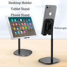 Desktop Holder For iPad Pro 11 10.5 10.2 9.7 mini Tablet Stand For Samsung Xiaomi Huawei Tablet Stand Support Network Teaching