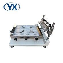 Impressora do estêncil da máquina de smt de yx3040 smt
