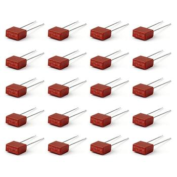 55pcs/Set Square Plastic Fuse Assortment Kit 392 0.5A 1A 2A 2.5A 3.15A 4A 5A 6.3A 8A 10A 15A 250V Fuses Slow Blow Tube Fuse set 5kv special microwave oven fuse 6 40mm 0 65a 0 7a 0 75a 0 8a 0 85a 0 9a 1a glass tube fuse 5000v 700ma 6x40mm high pressure fuse