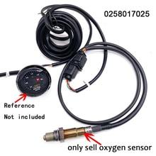 Lambda O2 Sauerstoff Sensor 0258017025 Für SEAT EXEO AUDI A3 A4 A6 TT SKODA SUPERB Für Volkswagen EOS GOLF JE TTA NEW BEETLE