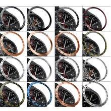 Металлический Безель кольцо чехол для samsung galaxy watch 42