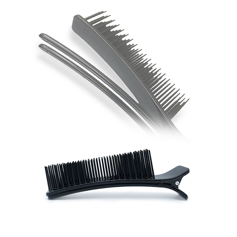 Multifunctional Hair Comb Clip,  Used For Hair Dyeing, Blow Drying, Highlighting, Suitable For Hairdressers And Home Use