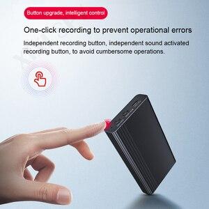 Image 2 - Диктофон XIXI SPY 500 часов, диктофон, ручка, аудио звук, мини активация, цифровой профессиональный микро флеш накопитель