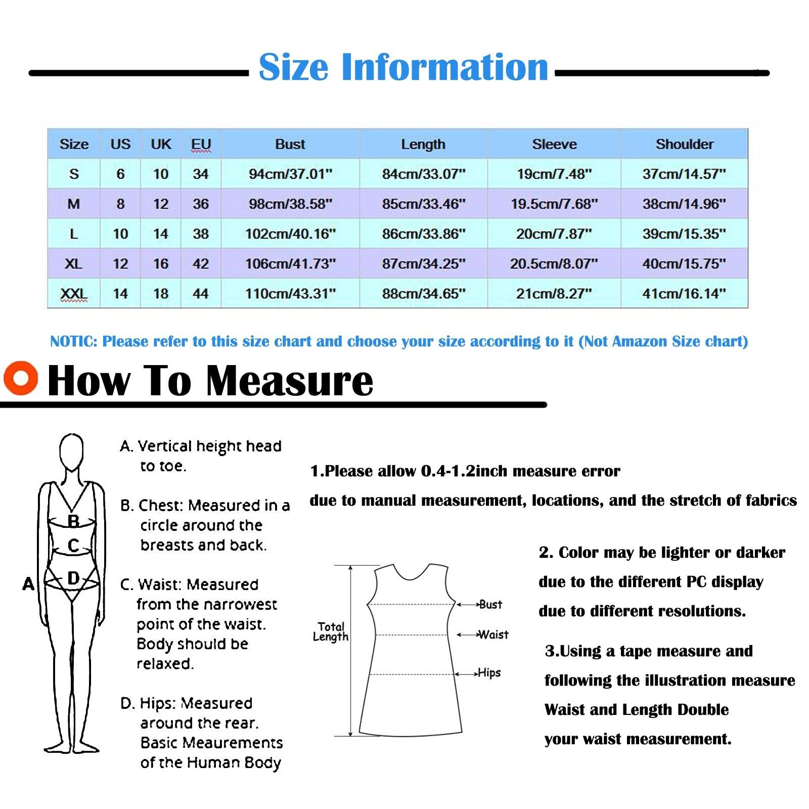 Women's Summer Casual Tshirt Dresses Short Sleeve Boho Beach Dress 6