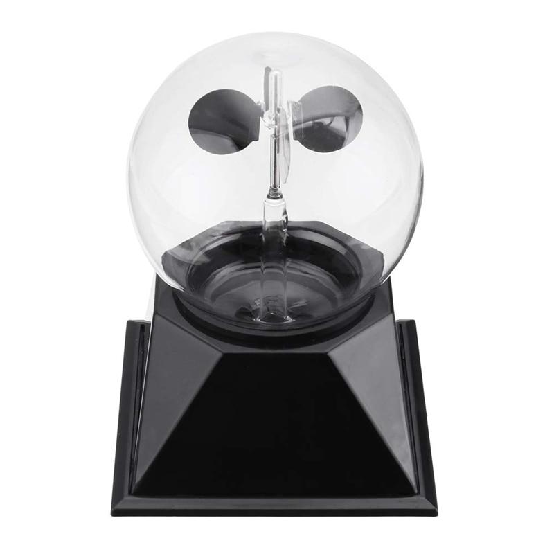 Science Solar Power Engine Radiometer Sunlight Energy Spinning Vanes Solar Power Meters     - title=