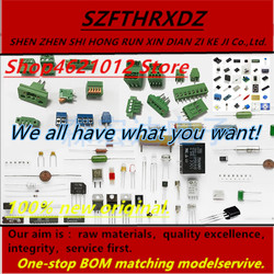 SZFTHRXDZ 100% novos originais (100 PCS) P6KE33A P6KE36A P6KE51A P6KE91A P6KE100A P6KE150A P6KE160A P6KE180A P6KE200A FAZER-15