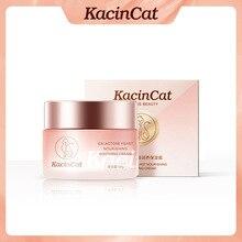 Galactose yeast Moisturizing Cream 50g nourishes repairs skin acne treatment skin whitening anti aging cream skin care products