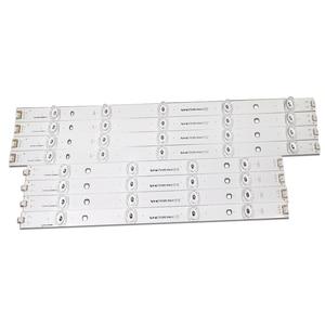"Image 4 - 100% NOVA 98cm Lâmpada LED Backlight tira leds Para LG 47 9 ""TV innotek DRT 3.0 47"" 47LB6300 47GB6500 47LB652V 6916L 1948A 1949A LC47"