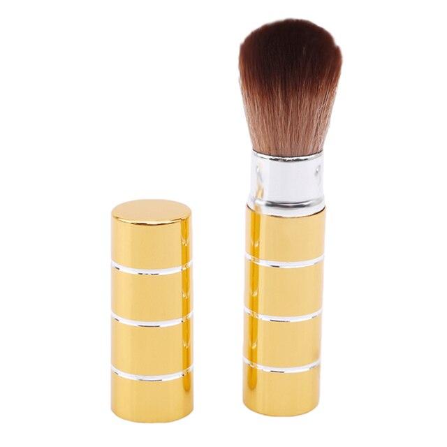 Professional Makeup Brushes Practical Powder Concealer Powder Blush Liquid Foundation Cosmetics Face Make Up Brush 3