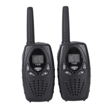 Buy 1set 2 � T628 Kids Walkie Talkie 22 Channel Child Toy For UHF FRS 2 Way Radio SS directly from merchant!