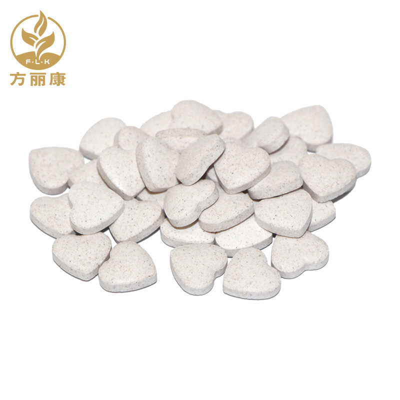 Fang Likang Ginseng Deer Whip Tablets Men and Women Polygonatum Maca Tablets Peru Oyster Raw Material Tablet Candy Processing 3