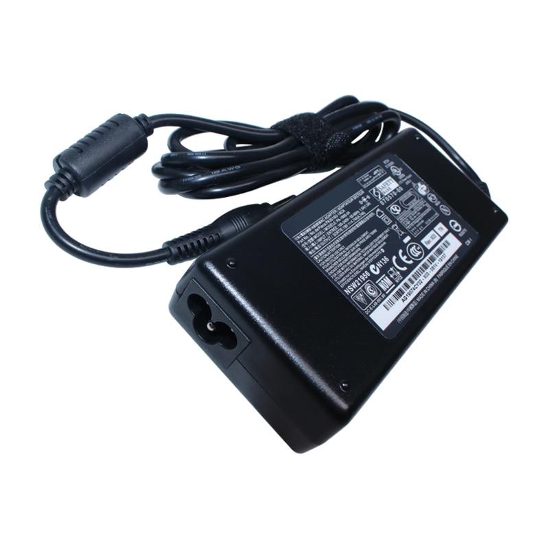 19V 4.74A 5,5*2,5 мм адаптер переменного тока зарядное устройство для Toshiba PA-1900-24 Satellite A300 M305 L305 L300D серии