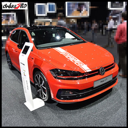 Car-Hood-Bonnet-Sport-Stripes-For-Volkswagen-POLO-GTI-R-LINE-R-WRC-TSI-Racing-Styling