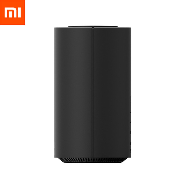 Xiaomi Router AC2100 1733Mbps WiFi Repeater Gigabit Ethernet Port 2.4G 5G WiFi 128Mb Mi WiFi Router APP Control For Mi home