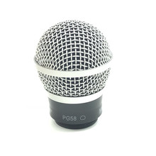 Replacement Cartridge Capsule Head for Shure RPW110 PG58 Wireless Microphone