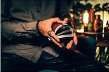 Alex Pandrea - 5 semaine carte cours de magie-tours de magie