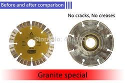114 мм гранитный режущий кусок сухой резки king специальный алмазный пильный диск бетон камень мрамор кусок