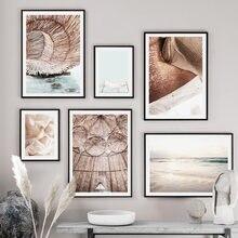 Affiches et imprimés nordiques, toile d'art murale, toile, toile, toile, toile, photos murales pour décor de salon
