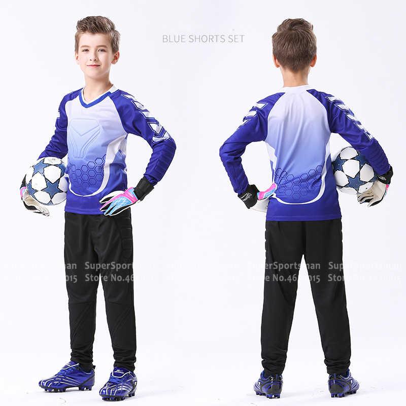 Spor çocuk futbol formaları futbol spor salonu eğitim T-shirt şort pantolon çocuklar eşofman koşu koşu elbisesi spor