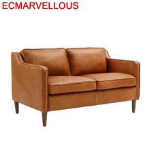 Zitzak Oturma Grubu Copridivano Puff Asiento Divano Recliner Leather Mobilya Mueble De Sala Set Living Room Furniture Sofa