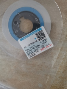 Image 1 - ACF AC 7206U 18 TAPE For LCD Screen Repair 1.2/1.5/2.0mm*10m/25m/50m