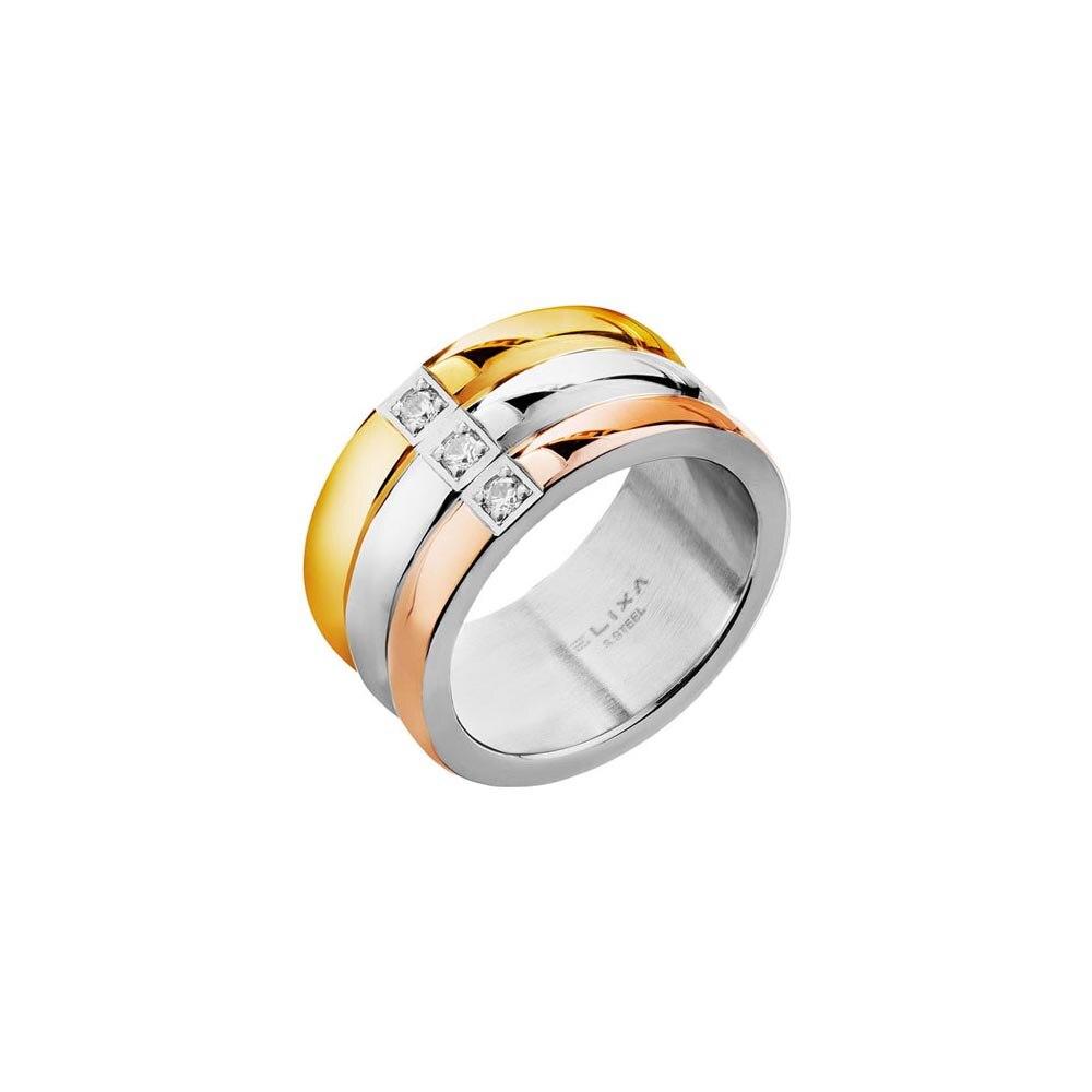 Bague bijoux Elixa pour femme bijoux EL126-1760 bagues femme accessoires bijoux Bijouterie