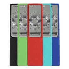 Abdeckungen für Samsung QLED TV Bluetooth Fernbedienung BN59 01272A BN59 01265A BN59 01270A BN59 01291A Fall Stoßfest Anti Slip