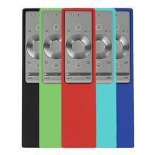 מכסה עבור Samsung QLED טלוויזיה Bluetooth שלט רחוק BN59 01272A BN59 01265A BN59 01270A BN59 01291A מקרה עמיד הלם אנטי להחליק