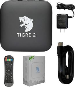 Image 5 - Tigre2 tv box HTV6 HTV BOX 5 iptv HTV5 BOX H.TV 6 Brazilian Portuguese Internet Streaming box